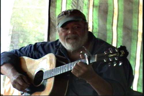 Charlie Weaver singing at Wa Wa Sum 2009 -- Submitted by Al on 7-17-2009